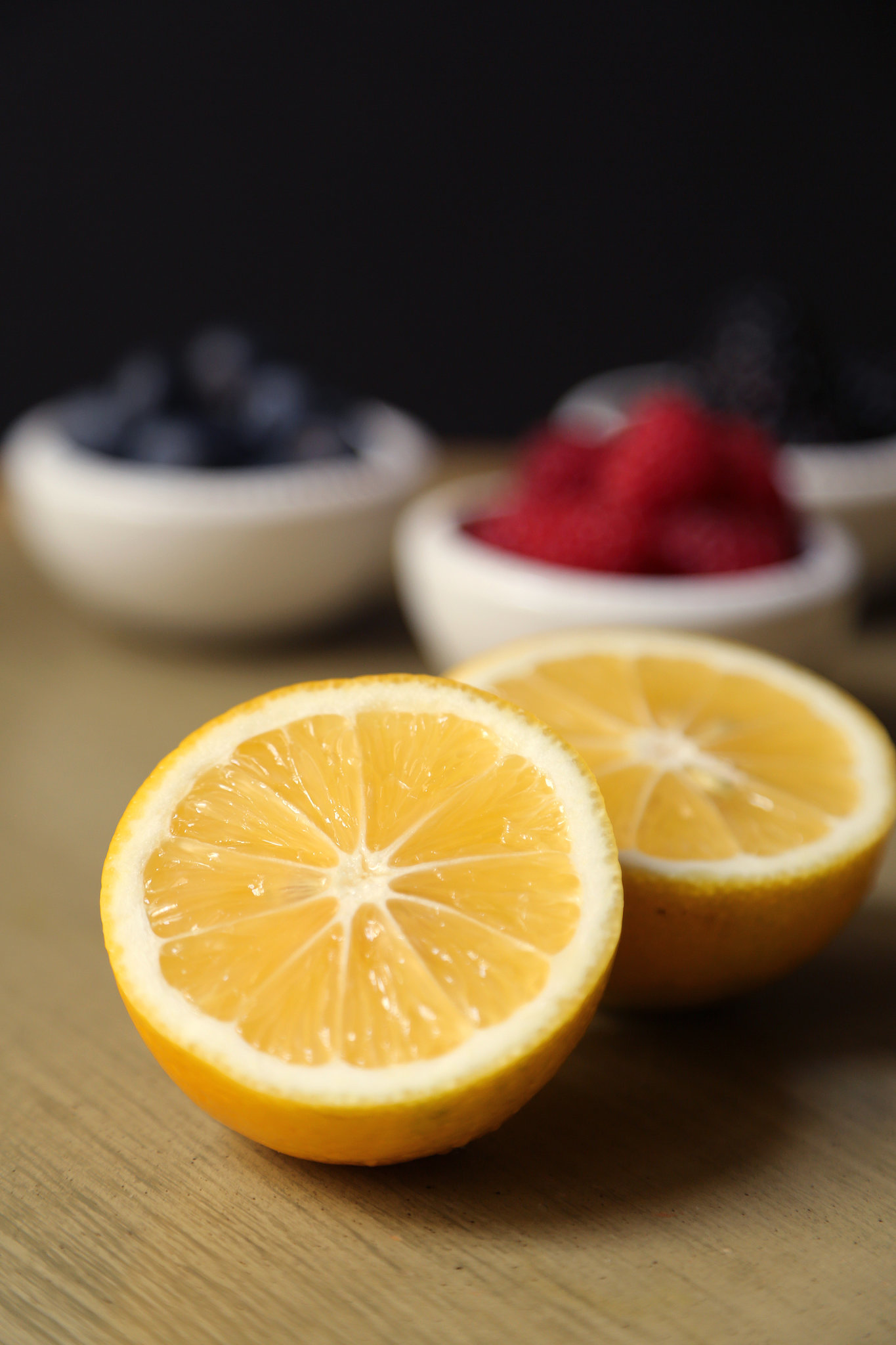 Season With Citrus