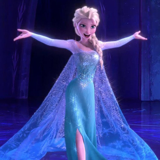 Frozen's Elsa Under Arrest For Cold Weather in Kentucky