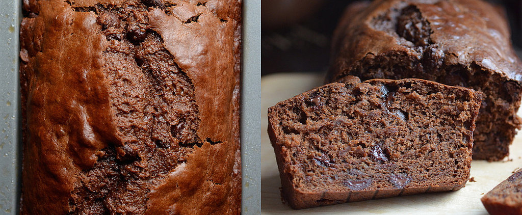 Double Chocolate Banana Bread That Vegans and Omnivores Alike Will Adore