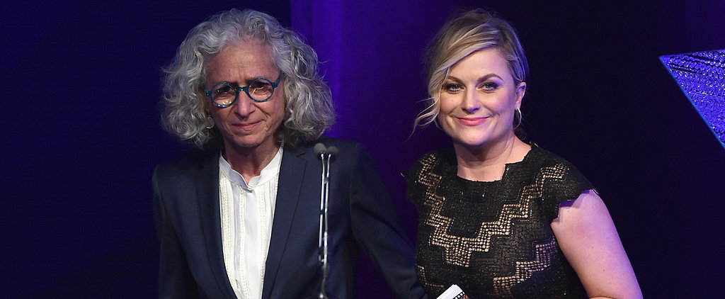 Amy Poehler Pays Tribute to Parks and Rec Producer Following His Death