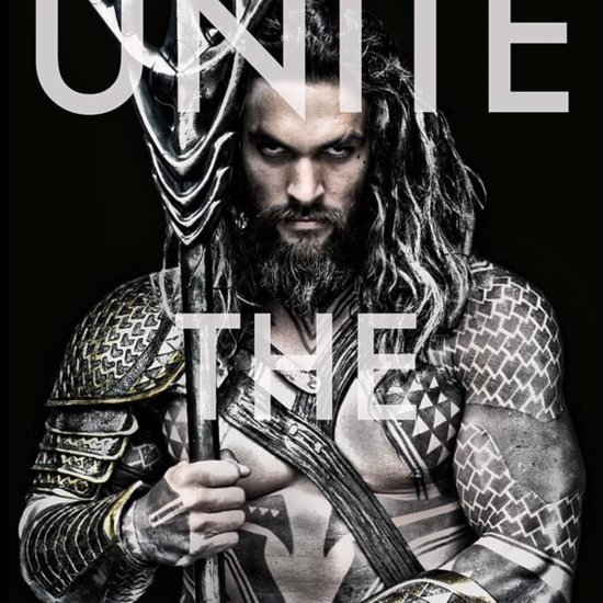 Jason Momoa as Aquaman | Picture