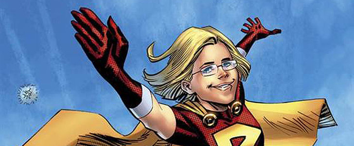 An 11-Year-Old Wrote a Powerful Letter to DC Comics, and Here's What They Did