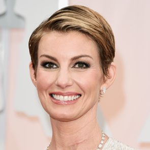 Faith Hill Short Hair House of Cards