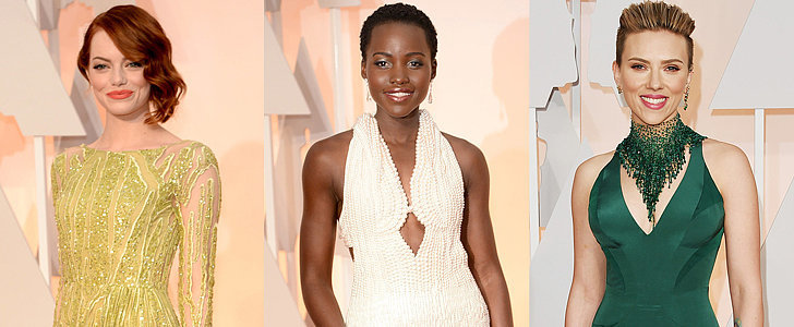 58 Looks You Have to See From the Oscars Red Carpet