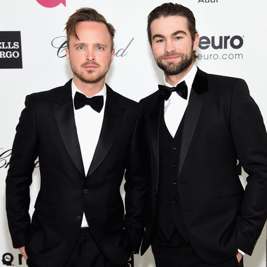 Elton John's Star-Studded Oscars Bash Is Where the Party's At