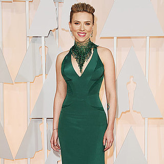 Colorful Oscar Dresses