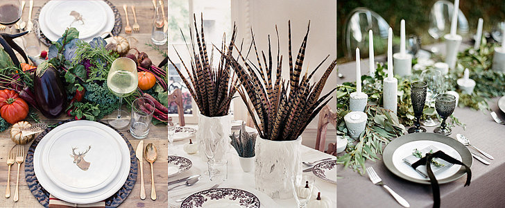 15 Unexpected Centerpieces That Will Dazzle Your Guests