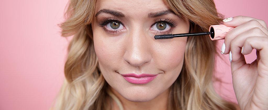 Use Powder, Plus 9 Other Lash-Changing Mascara Hacks