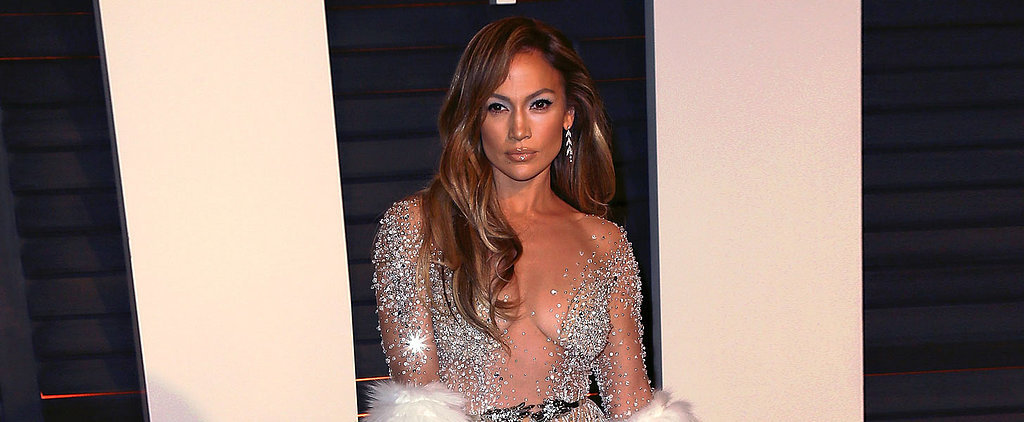 Poll: Jennifer Lopez Got Even Sexier at the Afterparty