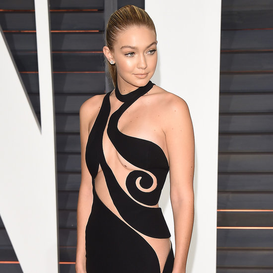 Gigi Hadid Skips Underwear at the Oscars Afterparty – Was It the Right Move?