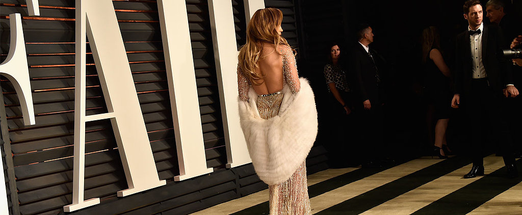 After the Oscars, It's the Afterparty: See What Every Star Wore