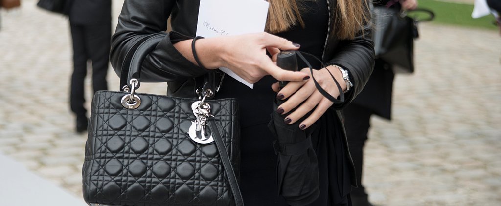 The 6 Best Colors For the Girl Who Always Wears Black