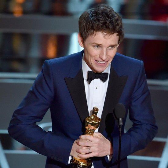 2015 Oscars Acceptance Speeches