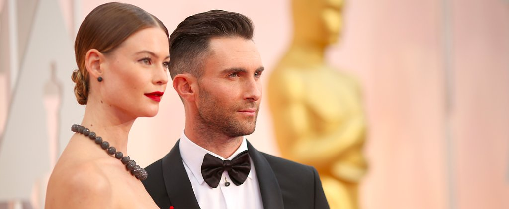 And the Cutest Oscars Couples Are . . .
