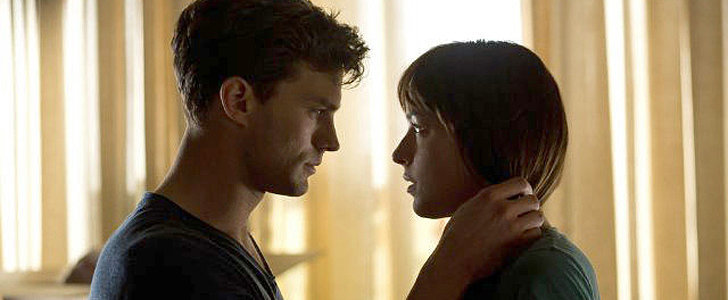 "POPSUGAR Shout Out: ""I'm a Feminist Who Thought Fifty Shades of Grey Was Fine"""