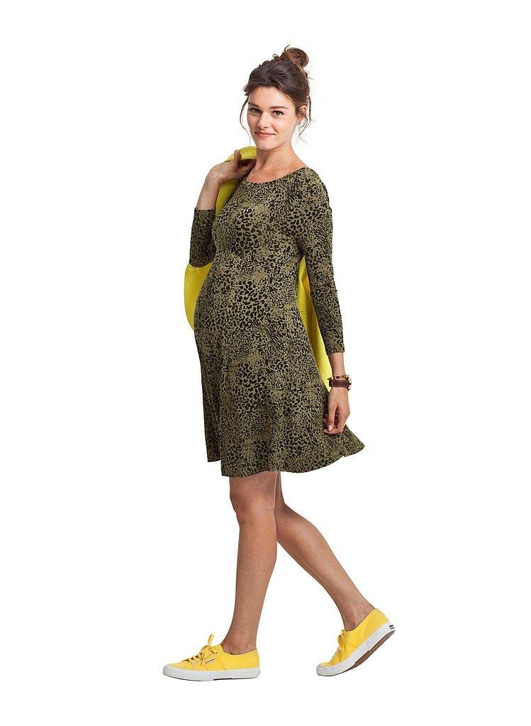 Isabella Oliver Banbury-Print Tunic Dress