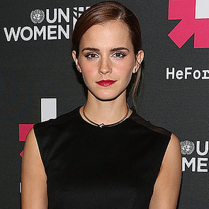 Emma Watson Letter to Steve Carell After HeForShe Cufflinks