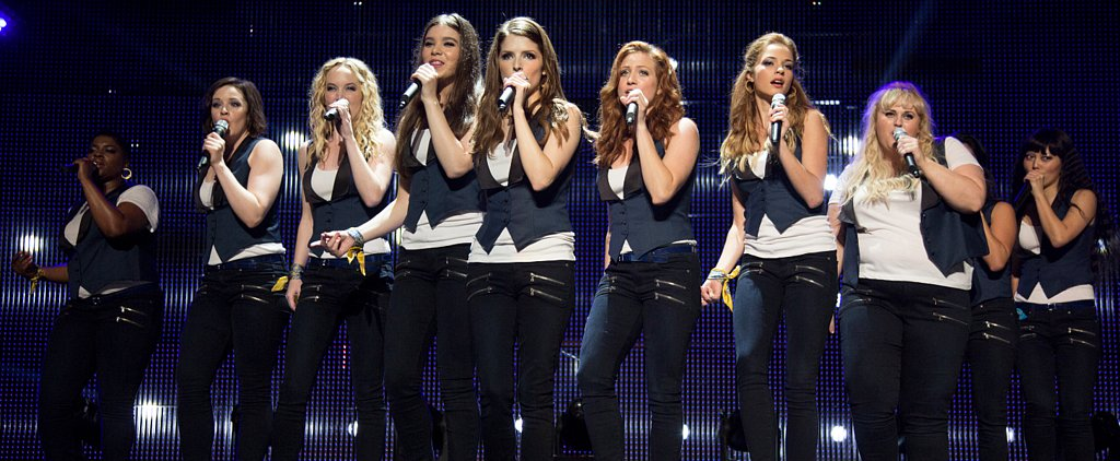 All the Songs We Know Will Be in Pitch Perfect 2 . . . So Far