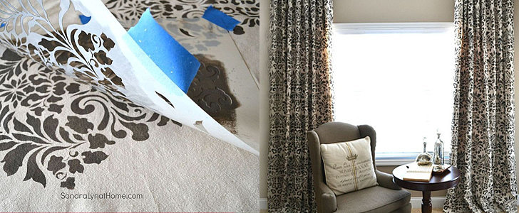 You Will Not Believe How Much It Costs to Make These Elegant Curtains