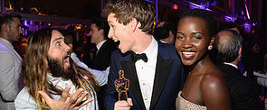 Die 55 schönsten Bilder der Oscars!