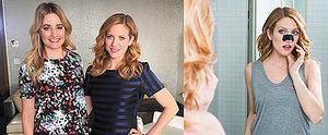 Brittany Snow Is Bioré's First Celebrity Spokeswoman