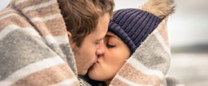 5 Scientifically Proven Ways Kissing Makes You Healthier