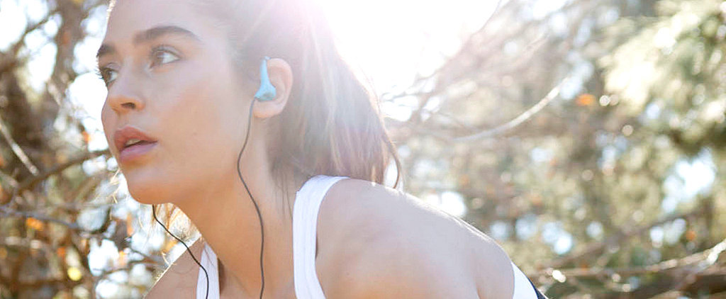 A 90-Minute Playlist For Your Most Intense Workouts