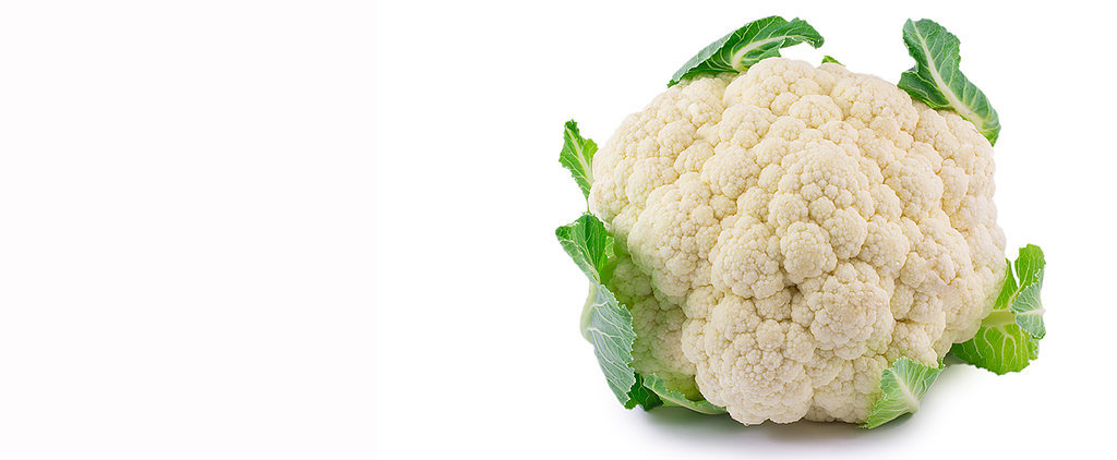 Step Aside Kale, Cauliflower Will Take It From Here