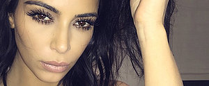Kim Kardashian's Beauty Secrets Are Very Surprising