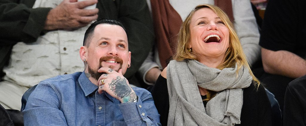 Are Cameron Diaz and Benji Madden Ready to Start a Family?
