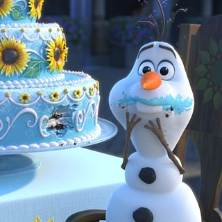 Preview of Disney's Frozen Fever
