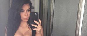 Wait, HOW Much Does Kim Kardashian Pay Her Selfie Retoucher?