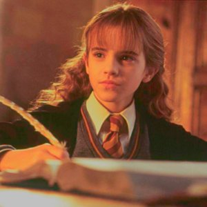 Natalie McDonald, Real Girl in Harry Potter Book