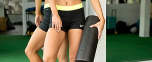 18 Moves to Terrifically Toned Inner Thighs