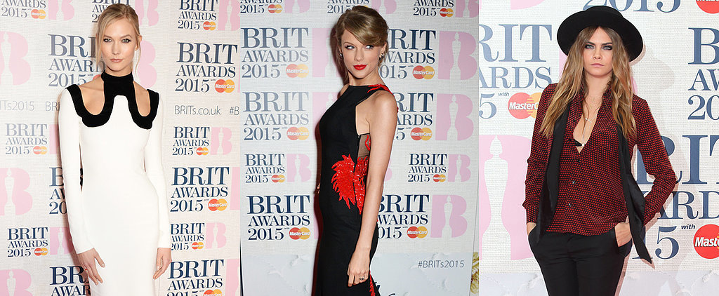 The Brit Awards Is More Glamorous Than Ever This Year