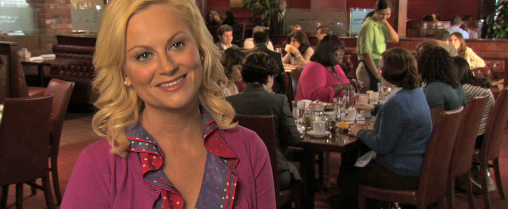 17 Leslie Knope-isms For Your Love Life