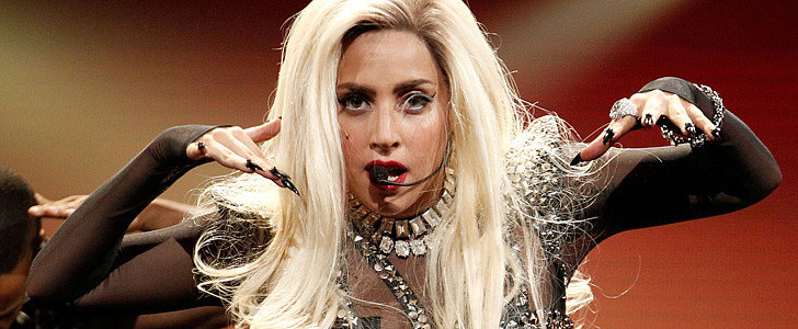 5 Reasons Lady Gaga Is Going to Rock American Horror Story: Hotel