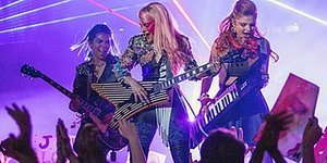 See The First Look From 'Jem And The Holograms'