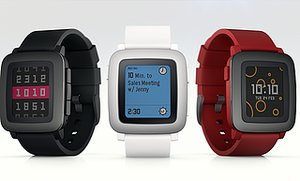 Pebble: It's Time To Preview Our New App Development Tools