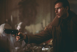 Harrison Ford Will Return For 'Blade Runner' Sequel