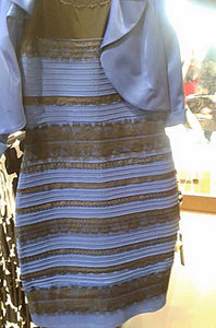 Tumblr Dress Debate: Is This Dress White and Gold or Blue and Black? Every Celeb — and Person — On the Internet Is Freaking Out
