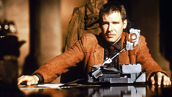 Harrison Ford Returning For 'Blade Runner' Sequel