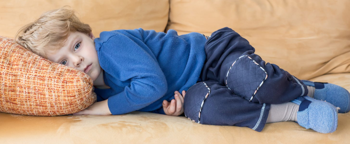 This Simple Activity Could Be Raising Your Child's Blood Pressure