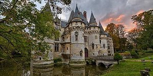 5 Castles For Sale You Could Buy RIGHT NOW