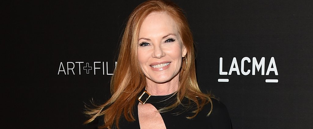 Marg Helgenberger Will Join the New Season of Under the Dome