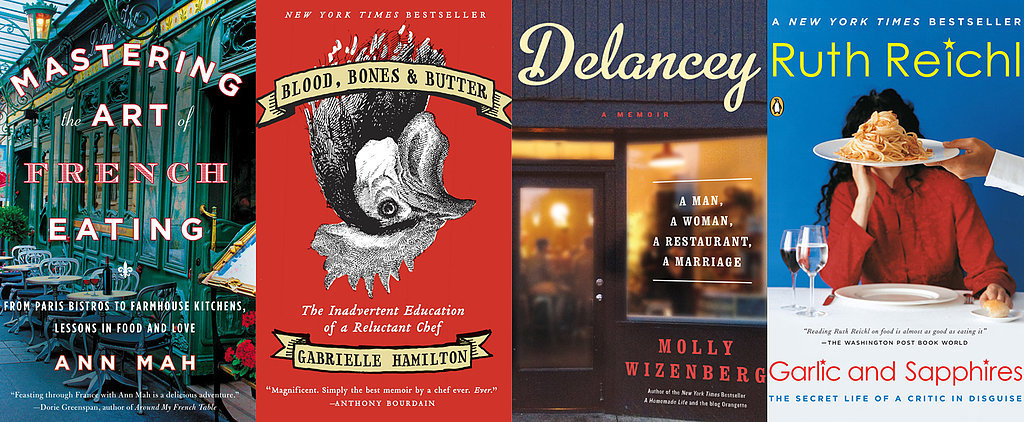 Cook to These 10 Classic Food-Themed Audiobooks