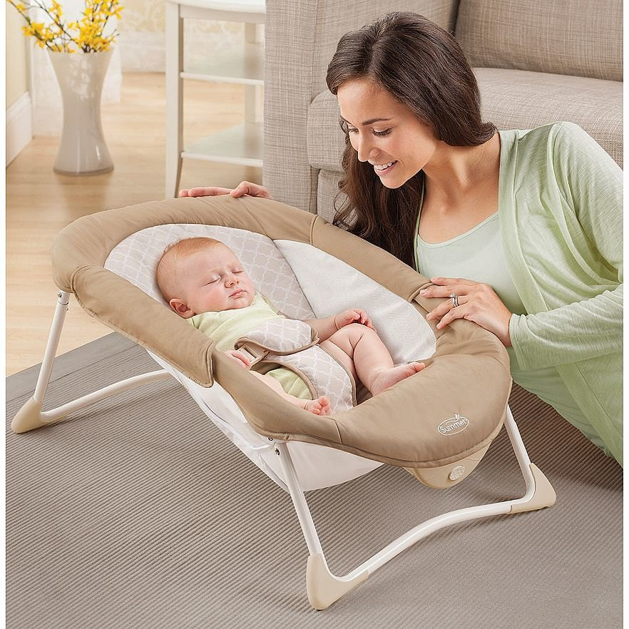 12 Chairs to Put Your Baby in