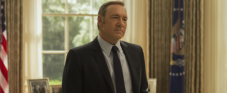 Here's What You Forgot About House of Cards Season 2