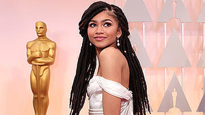 Zendaya Calls E! Out for Racist Comment