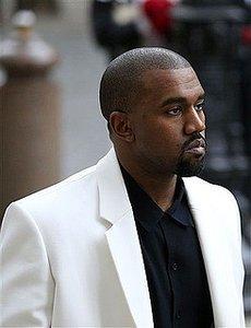 Kanye to Beck: 'I'm Sorry'